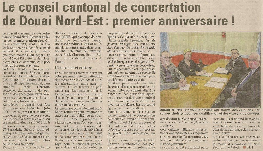 conseil cantonal 12 juillet 2013