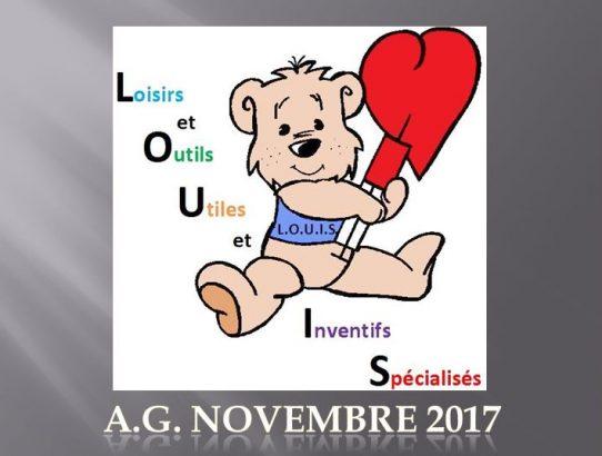 A.G. novembre 2017